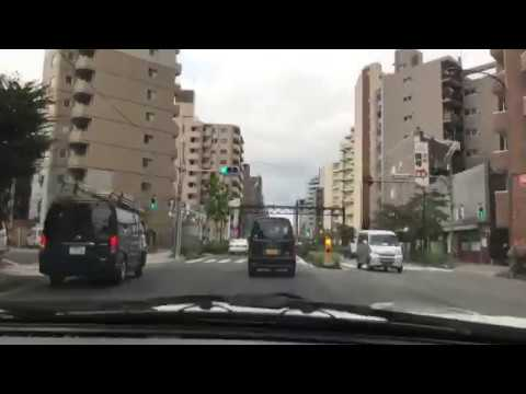 Driving through Tokyo (LIVE STREAM)