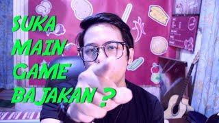 WOW PS4 Udah bisa maen game BAJAKAN !! Seneng? or Sedih?