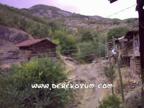 Tokat Almus Derekoy Youtube