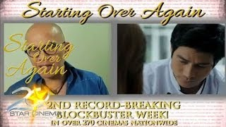 Starting Over Again (Boy Abunda)