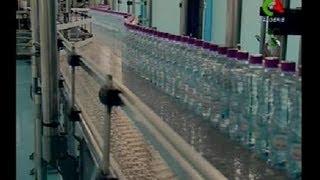 Algerie,Biskra,EAUX en projets usine d'eau minérale.