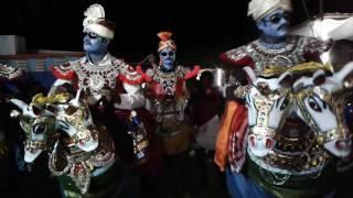 Poikkal Kuthirai Attam Mecheri , By; Mohan Kumar Cell Number; 8667706147