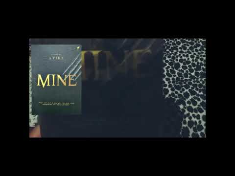 Novel Rekomen MINE By Atika
