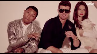 'Blurred Lines' Copyright Case: How Will this Ruling Impact the Music Industry?