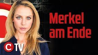 Antifa-Terror in Freiburg, Merkel vor dem Aus: Die Woche COMPACT