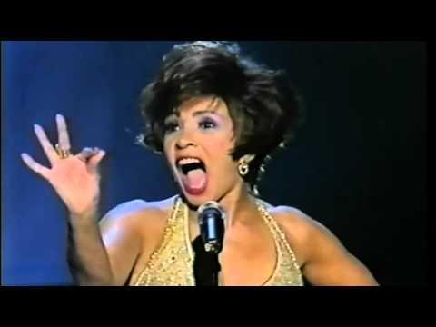 Shirley Bassey -Prince Phillip's 80th. birthday- 2001