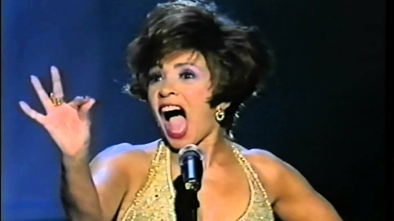 Shirley Bassey - Big Spender