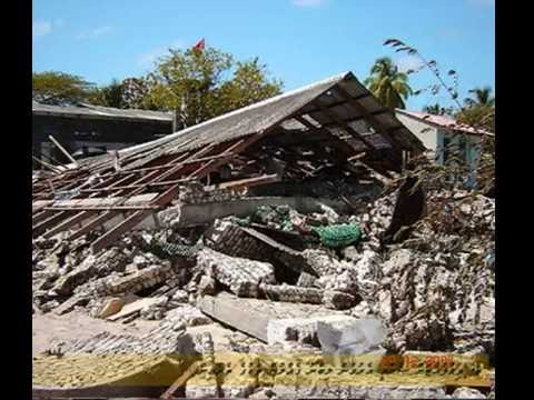 2004 tsunami in Maldives