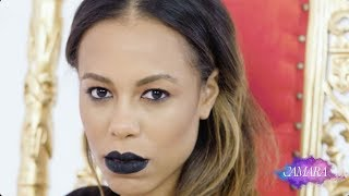 Face Race Episode 8: Let Rihanna Inspire You to Wear Black Lipstick