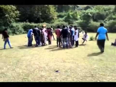 Management Activity Video