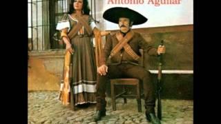 Antonio Aguilar, El Rey de Oros.wmv