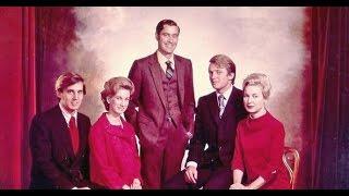 Trump's family history. ( Full documentry)