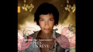 Sandrine Piau — Cum Dederit