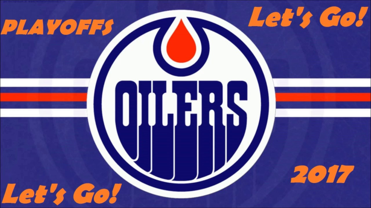 Image result for lets go oilers