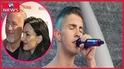 Mimi Fiedlers Hochzeit:! Joey Heindle sang während Trauung?