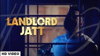 Landlord Jatt | Abhi Rana Ft. Harvy Sandhu | New Punjabi Songs 2020 Latest