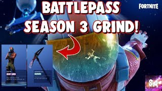 FORTNITE LIVE! BATTLE PASS S3 GRIND! 1.3K Sub Grind!
