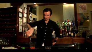 Sobieski Cocktail Recipe: Watermelon Cooler