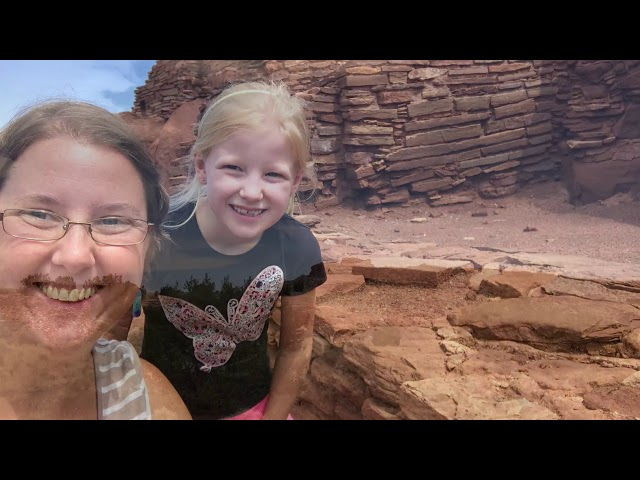 Flagstaff with Kids: Labor Day Weekend 2018