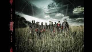 Slipknot-This Cold Black