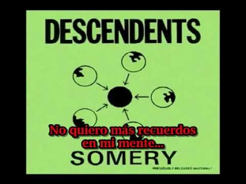 The Descendents Cheer (subtitulado español)
