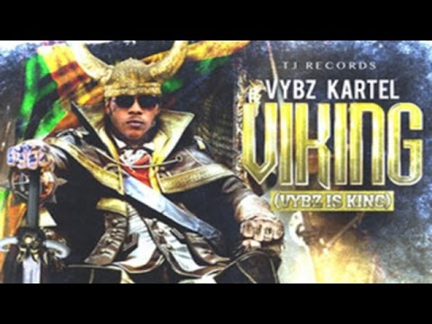 Download Vybz Kartel - Volcano (Viking Vybz Is King)