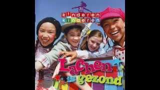 Kinderen voor Kinderen 30 - Sinterklaas wil dansen (karaoke versie)