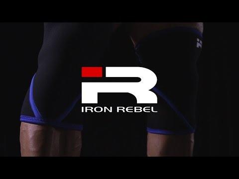 Iron Rebel | Power Gear