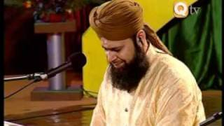 Zindagi  Da Maza Awe- Owais Raza Qadri - Mehfil-e-Noor 2005