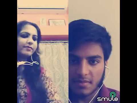 HASI Duet Cover from the movie HAMARI ADHURI KAHANI Smule sing!