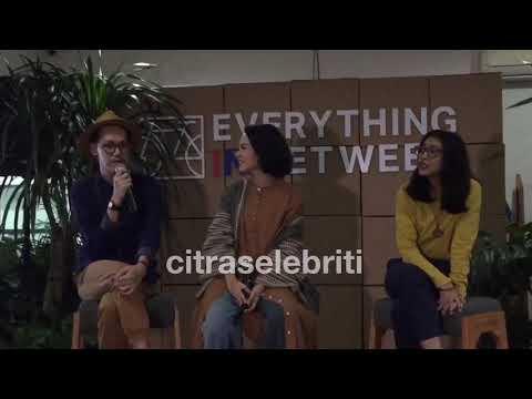 """Andien Kolaborasi Dengan Endah N Resha Bawakan Lagu""""Everything  In Between"""""""