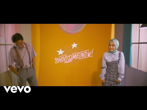 Fatin - Shoot Me Now