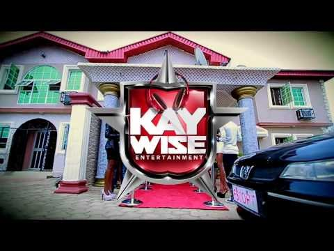 Dj Kaywise Ft Dammy Krane , Yung6ix, Jazzy - Hangover ( Official Video )