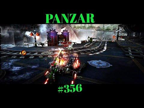 видео: panzar - Испытание билда и берсяк. (танк, берс)#356