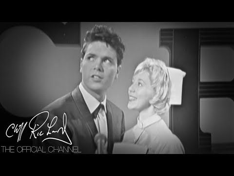 Cliff Richard & Jill Browne - Goodness Gracious Me (Cliff!, 23.03.1961)