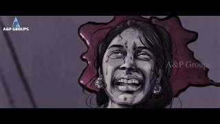 Aadai Tamil Movie Scenes 01/12 | Amala Paul | Rathna kumar