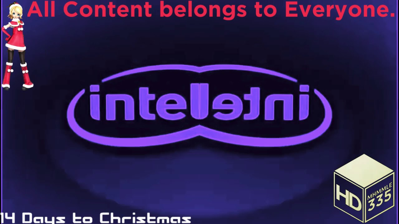 Download (REQUESTED) Intel Logo Effects (My Version) in CoNfUsIoN