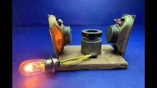 100% working Free energy generator , Amazing