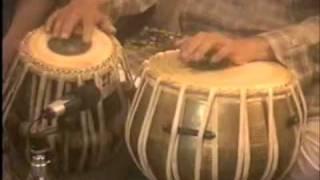 Bapu Patwardhan Tabla Solo- Chalan And Dadra Rela