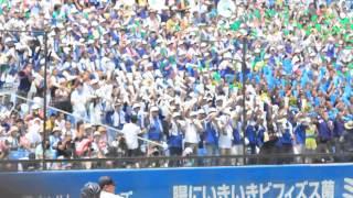 菅生MIX 20150726 西東京予選 決勝