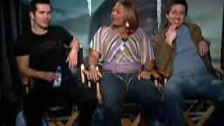 MADtv - HNL - Queen Latifah, Ray Romano, John Leguizamo