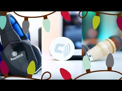 BEST Holiday Tech Deals 2017 - December 2017