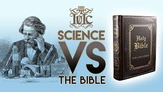 The Israelites: The Bible VS Science