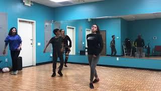 Hip Hop Classes at DSC Studio