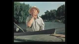 Фильм Годы молодые   Песня рыбаков