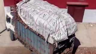 Fadeha hamame kenitra ouled oujih bloc a l autorité ne fait rien