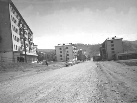 Фильм о городе Петровск Забайкальском