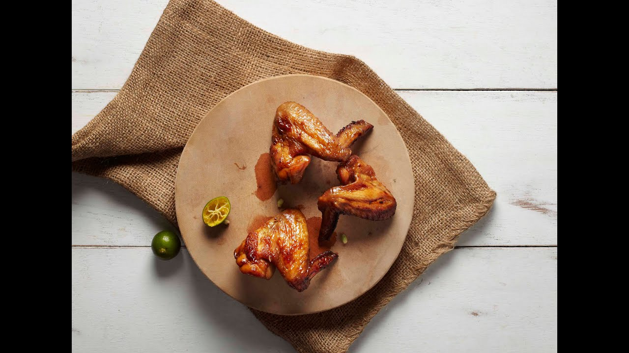 Singapore best chicken wings my singapore food youtube forumfinder Image collections