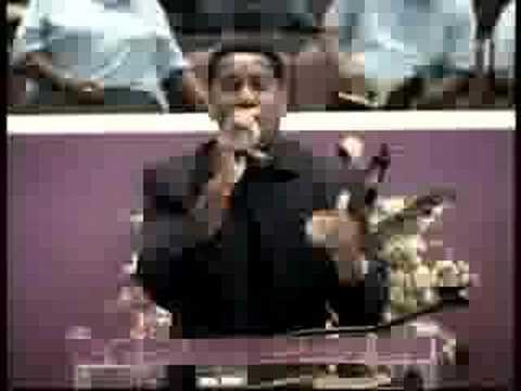 Pastor Arthur Jackson Iii You Can Make It Youtube