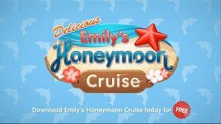 Delicious - Emily's Honeymoon